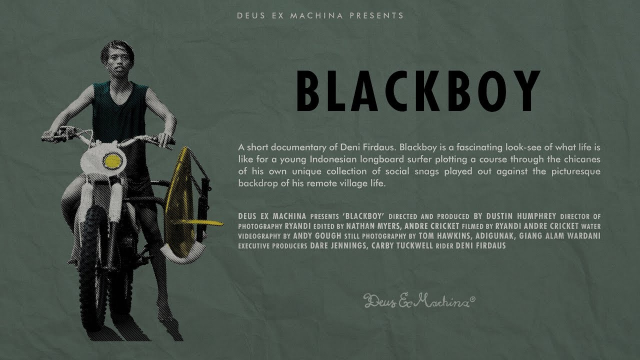 BLACKBOY Final Screener