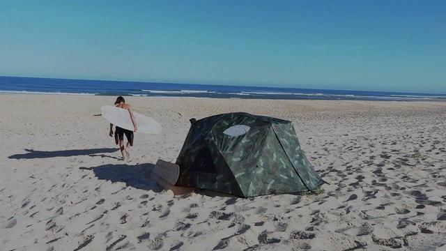 Yrwan Garcia Léal/ summer escape