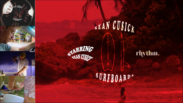SC SURFBOARDS GOES TROPIC