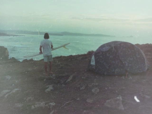 Yrwan Garcia Leal/ marea alta