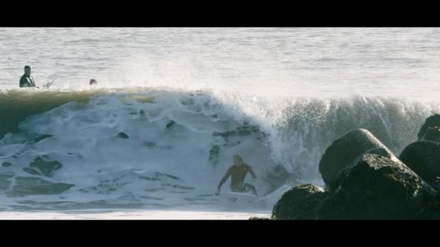 """Nat Young """"60 Seconds"""" Surfline edit"""