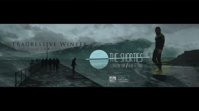 Tragressive winter