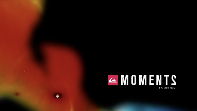 Moments 2 - 2012 Quiksilver Surf Team Movie