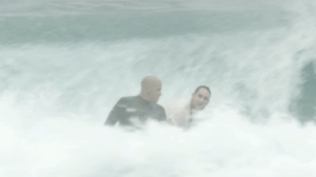 Surf Video! (Duranbah, March 7)