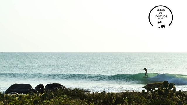 Slices of Solitude - Sri Lanka   Jack Norton