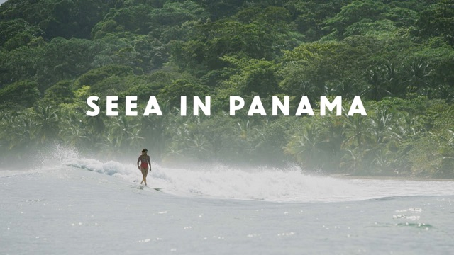 Seea in Panama