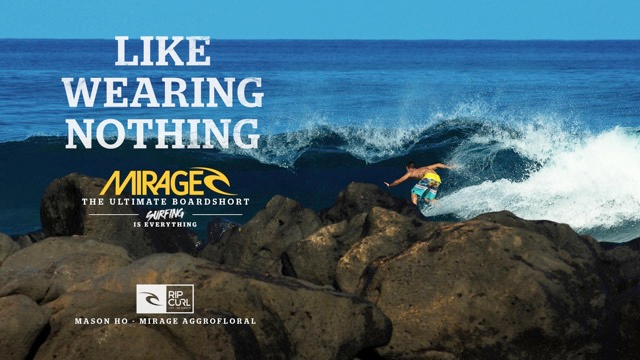 Mason Ho: The Mirage Aggrofloral
