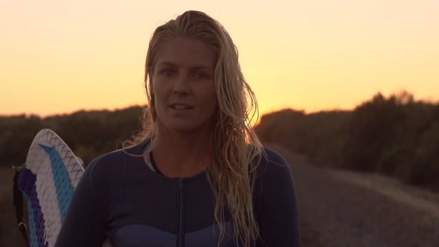 Dreams - Steph Gilmore