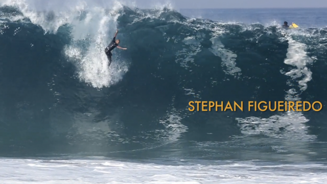 The Golden State Series: The Wedge
