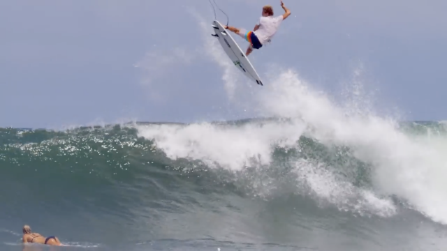 Life's Better in Boardshorts, Chapter 1: Unplug | Billabong
