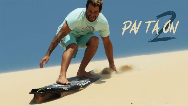 PAI TA ON (daddy's on) pt 2 - Italo Ferreira