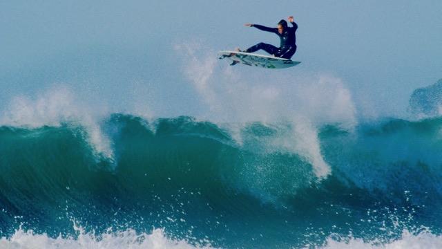 Whatever Beach : Eithan Osborne