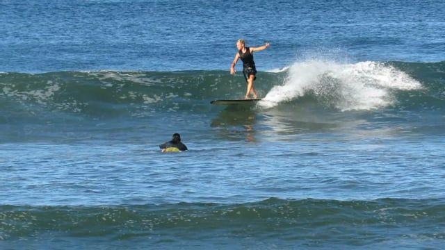 Surf Relik Classic Submission