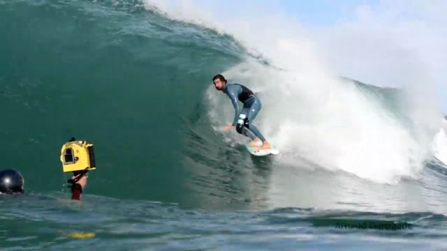 Surf Hossegor - Best of October 2019