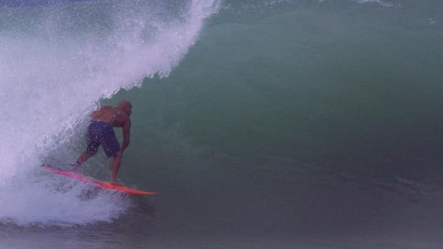 Whatever Beach : Bobby Martinez
