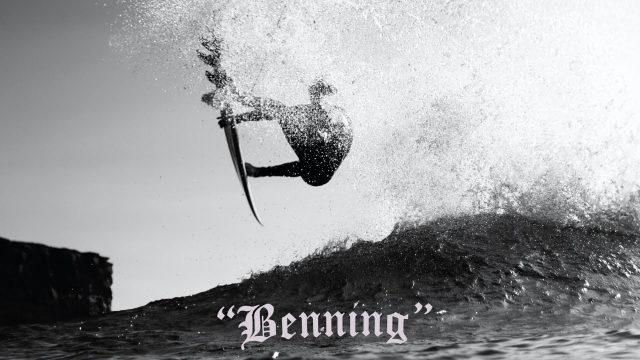 "Diogo Martins in ""Benning"""