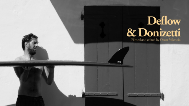 Deflow and Donizetti