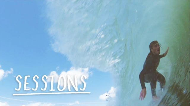 Hurricane season lights up the East Coast USA beaches | SESSIONS