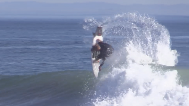 California Surfing Raw | Episode 1