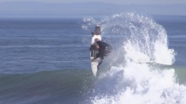 California Surfing Raw | Episode 1