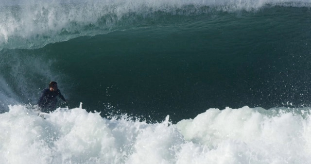 Dane Reynolds | Yadin Nicol | California