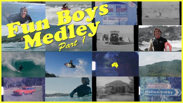 Fun Boys Medley - Part 1