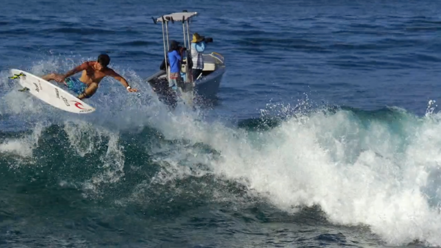 """Mason Ho's """"Temple of the …Lost Stone"""" 