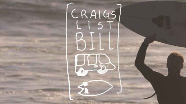 SASHIMI by Channel Islands   CRAIGSLIST BILL