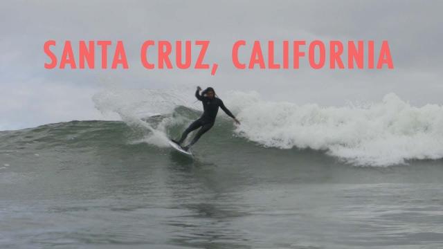Post-its – Santa Cruz, California