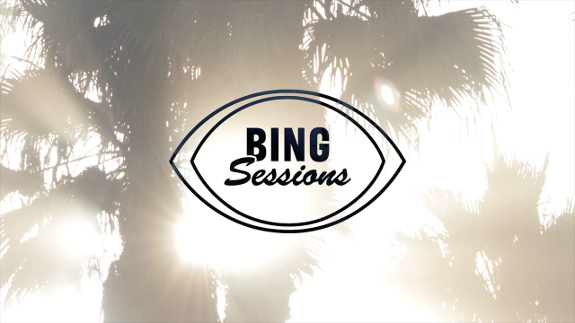 Bing Sessions / Episode 5
