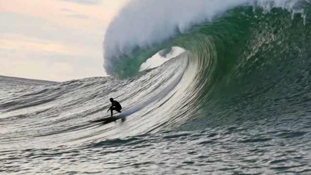 Entrepreneur and Big Wave Surfer - This and Nothing Else - S2 EP3