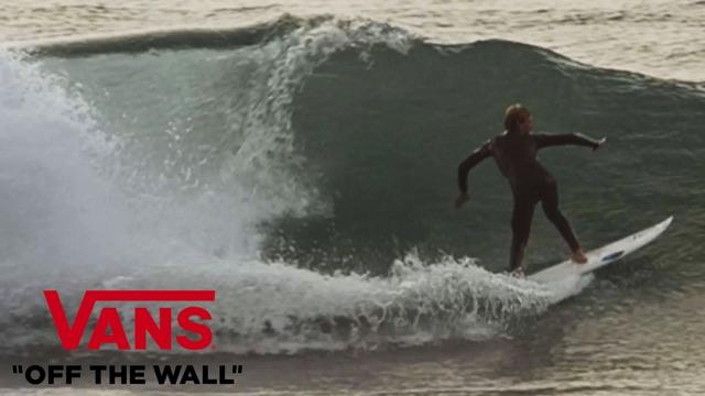 Surf Trip: Chile | Surf | VANS