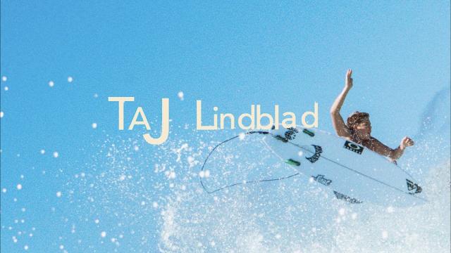 Taj Lindblad - San Clemente