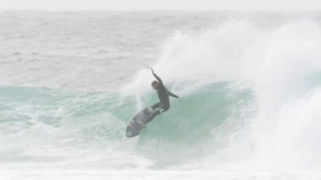 Stab in the Dark Mick Fanning Surfboard Shaper Profile Britt Merrick