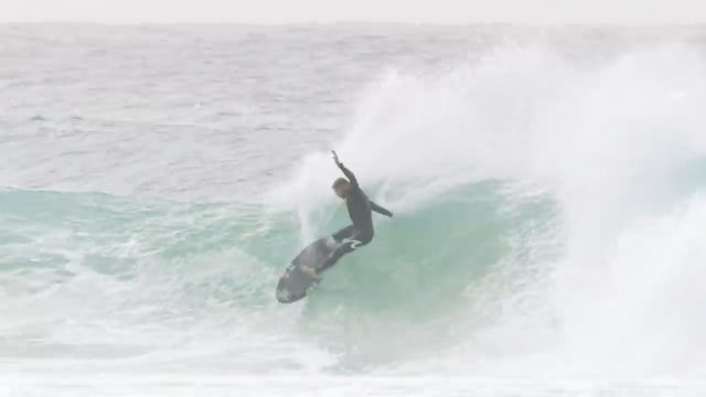 Stab in the Dark Mick Fanning Surfboard Shaper Profile Britt Merrick