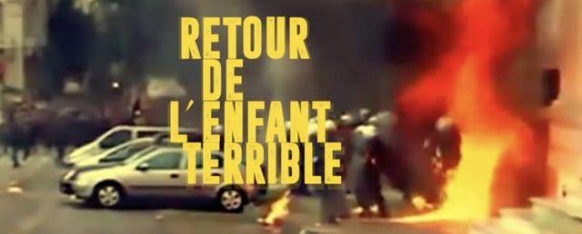 Le retour de l´enfant terrible