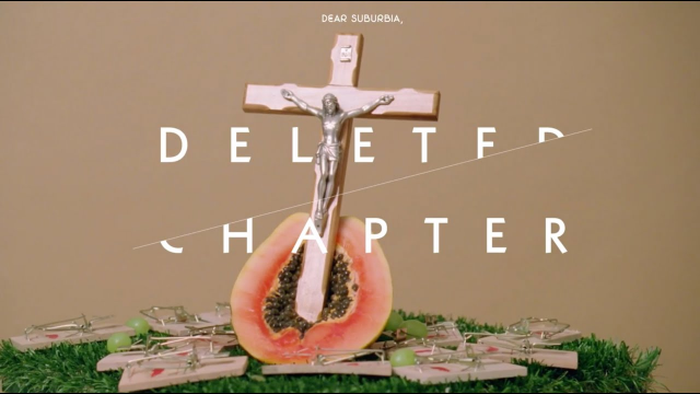 What Youth: Deleted Scenes - Mexico