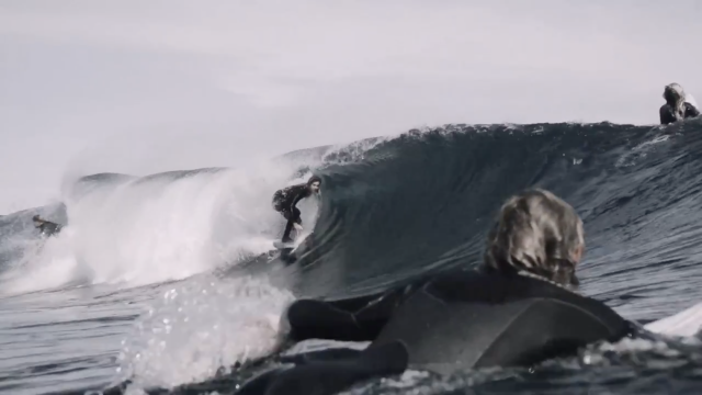 Afends Presents: Road Trippin' with Jai Walsh, Sean Mawson, Tito Lavole and JS