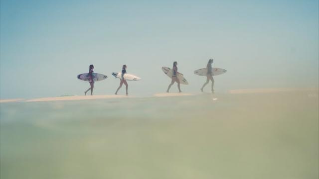 Billabong Heritage Surf Capsule