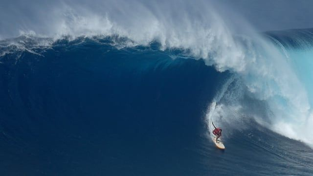 Tribute to Peahi Jaws ~ Webpisode 10