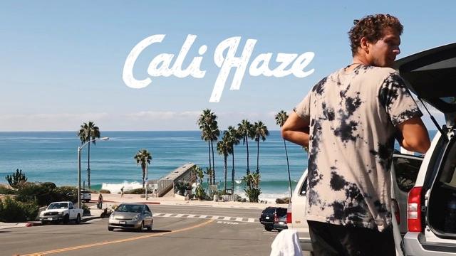 Ricardo Christie | Cali Haze