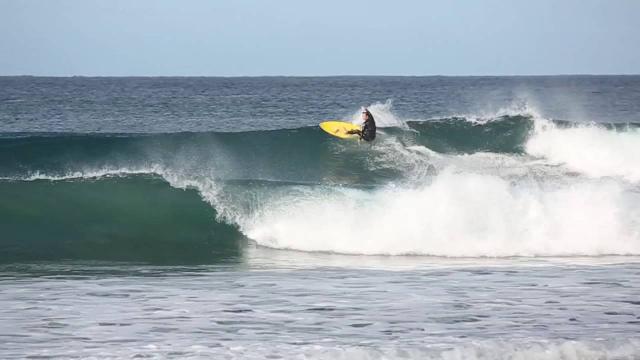 28th-29th Swell-Victoria