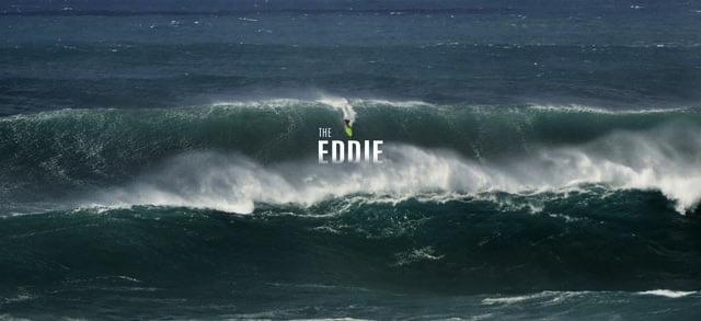 The Eddie
