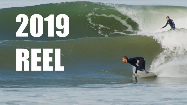 2019 SURFING REEL