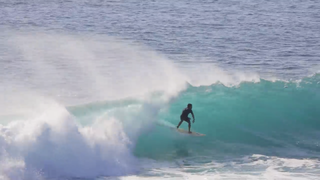 Good Blow - Uluwatu, 25 July 2020