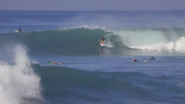 Slick Bowls - Keramas, 2 August 2020
