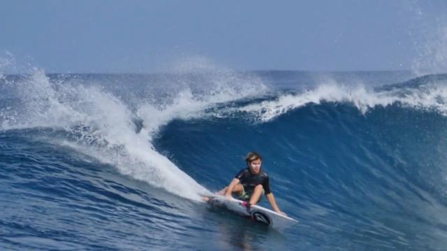 Mentawaii-HT'S stop