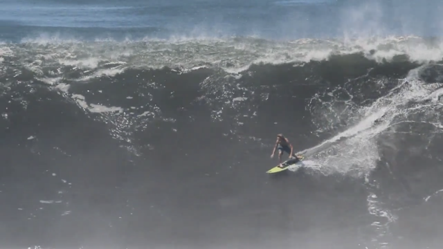 LNF: KOA SMITH & FRIENDS IN MEXICO