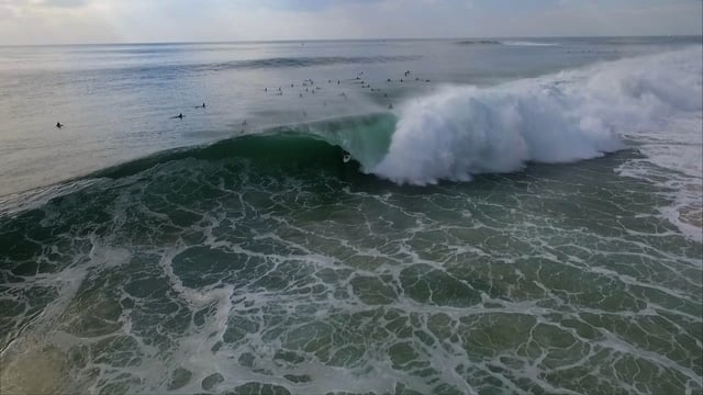 Hossegor - Perfect Day-