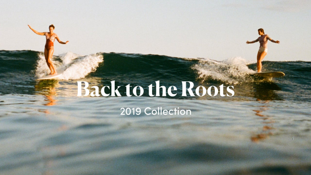"Seea 2019 ""Back To The Roots"" Collection"